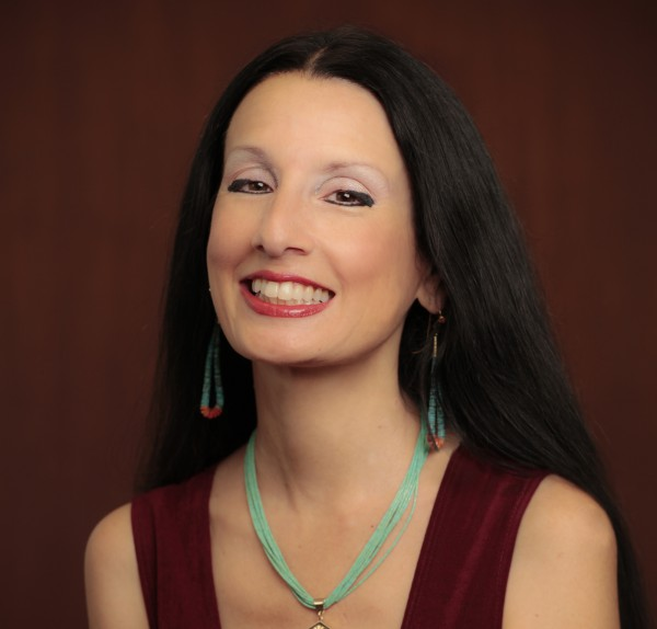 Indian Law Professor Rebecca Tsosie Speaks on Indigenous People and Citizenship for Native American Heritage Month
