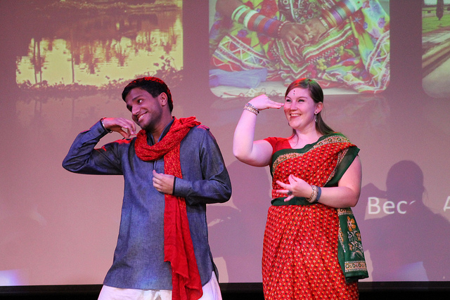 International Education Week Offers Opportunity for Cross-Cultural Discovery