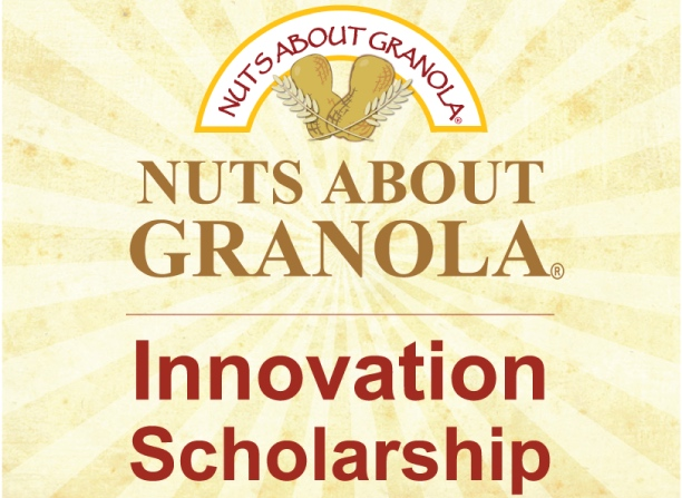 First-Year Biology Major Wins 2015 Nuts About Granola Innovation Scholarship