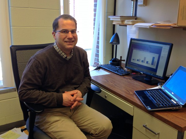 Kanagy Prepares Research for Mennonite World Conference