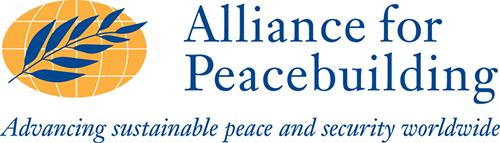 CGUP's Rudy named senior advisor to Washington, D.C., peace organization