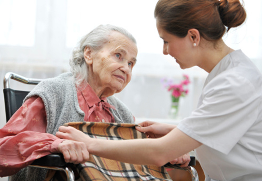 Intergenerational partnership leads to CNA certification for E-town students