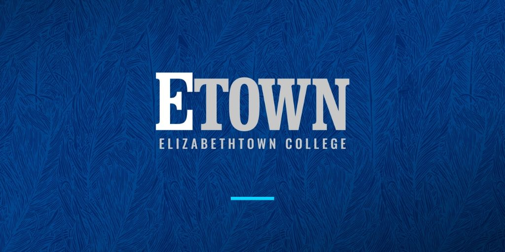 Elizabethtown College Admissions Office Among Nation's First Colleges to Sign New Collective Statement Prioritizing Self-Care and Care for Others During the Pandemic