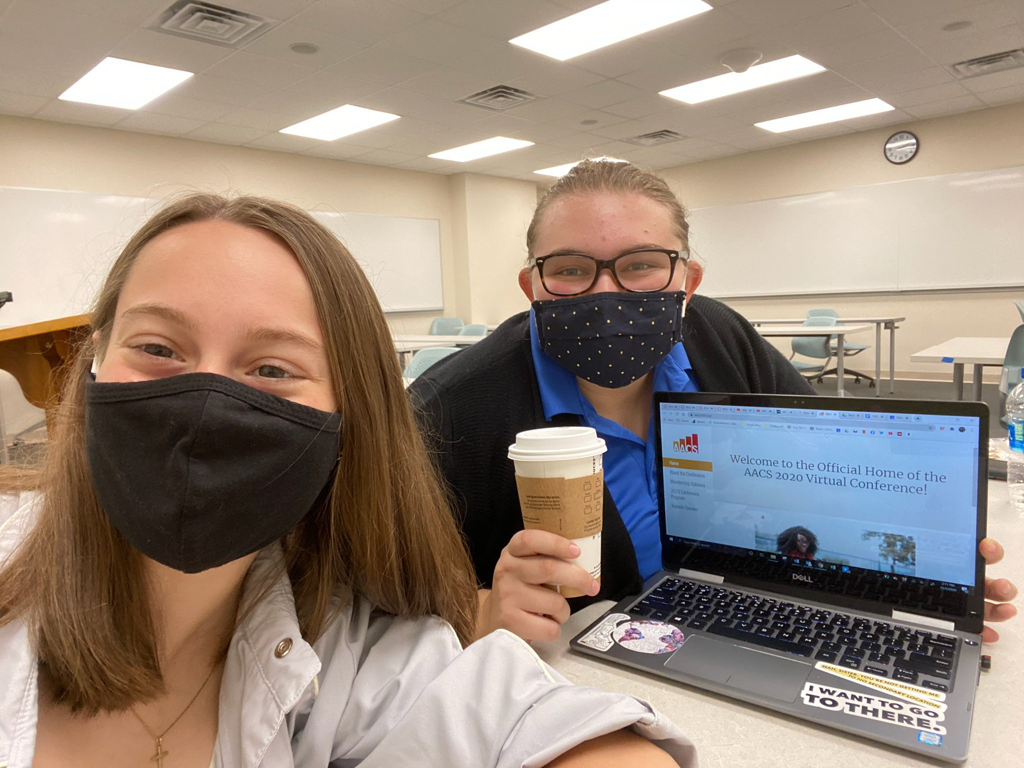 Etown Students Win Applied & Clinical Sociology Client Problem Solving Competition
