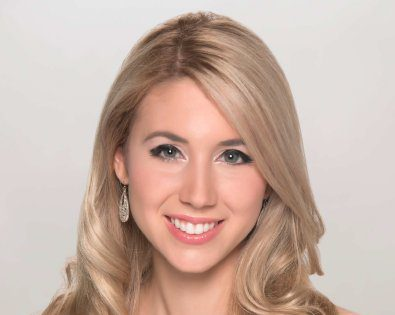 Etown Alumna Wins Mid-Atlantic Emmy