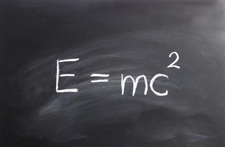 Etown Professor Publishes Blog on Einstein's Mystery of Quantum Entanglement