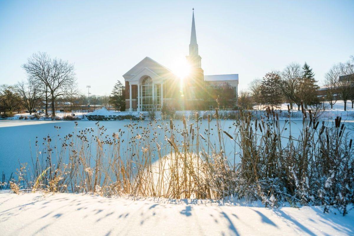 Elizabethtown College Surpasses Be More Inspired Campaign Goal, Raises $74.5 Million