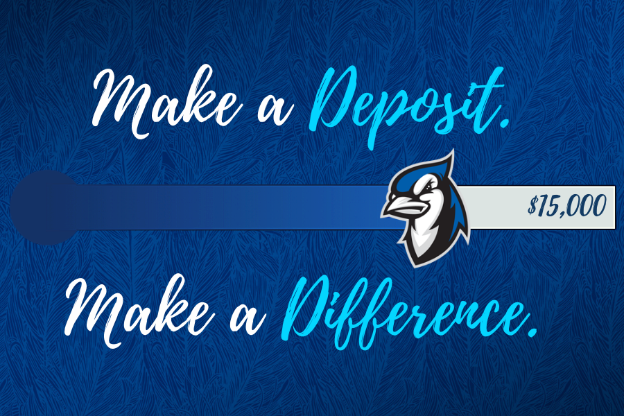 Elizabethtown College Launches the Make A Deposit, Make A Difference Campaign for Second Consecutive Year