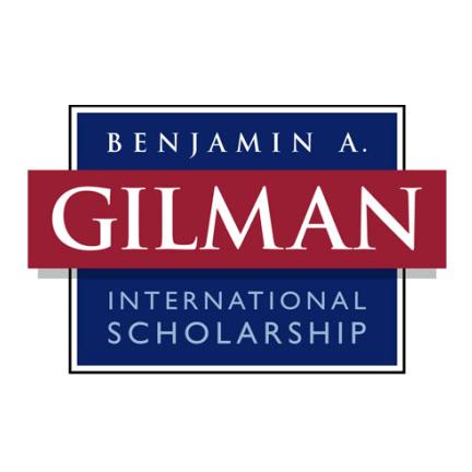 Three Elizabethtown College Students Awarded Benjamin A. Gilman International Scholarship
