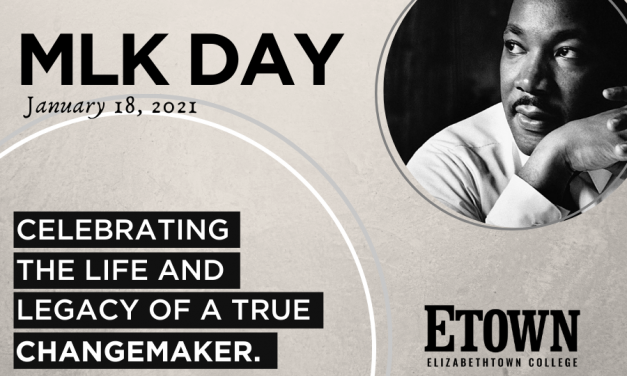 Building our Beloved Community, a Month-Long Celebration of Dr. Martin Luther King, Jr.