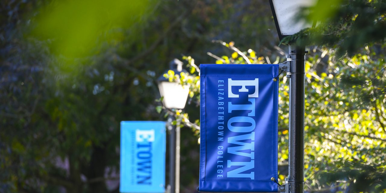 Elizabethtown College Receives $3.5 Million in Gifts Toward Diversity & Inclusion; Cultural and Performing Arts; and Student Scholarships