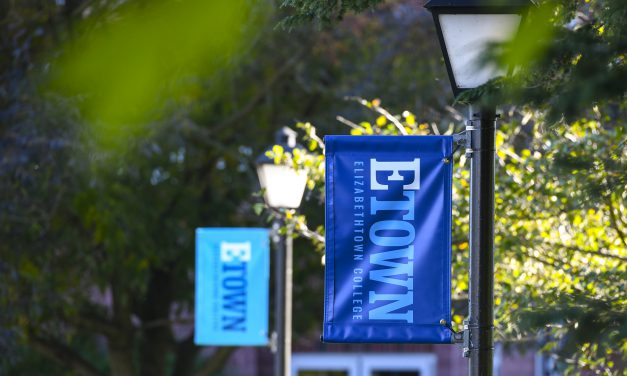 Elizabethtown College to Welcome Largest Incoming Class in Five Years