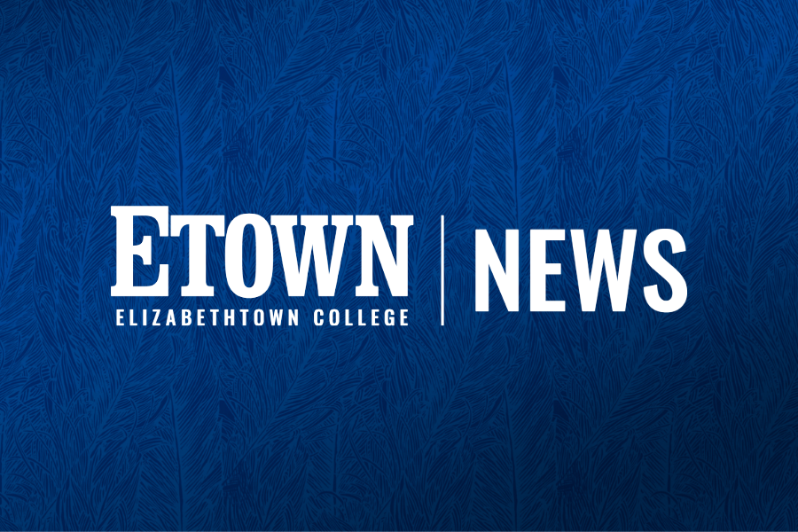 The High Center at Elizabethtown College Announces Recent Promotions; New Hire
