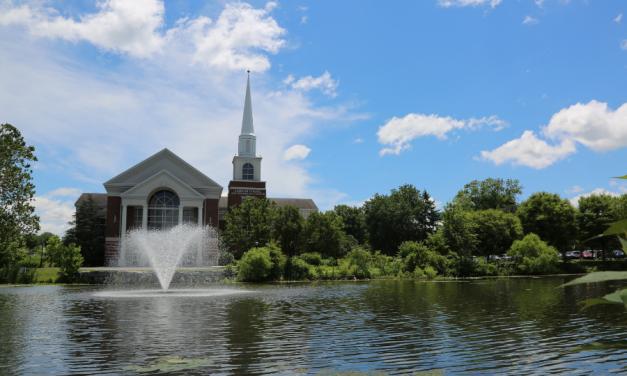 Elizabethtown College Couple Establish Scholarship in Their Memory