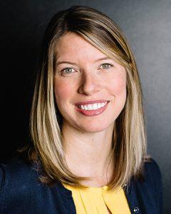 Andrea Karns Headshot