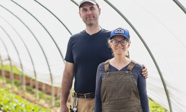 Elizabethtown College Alumni Find Their 'Fair Share' of Success in Agriculture