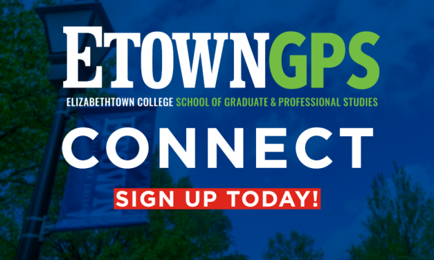 Elizabethtown College School of Graduate and Professional Studies Launches New Online Networking Community