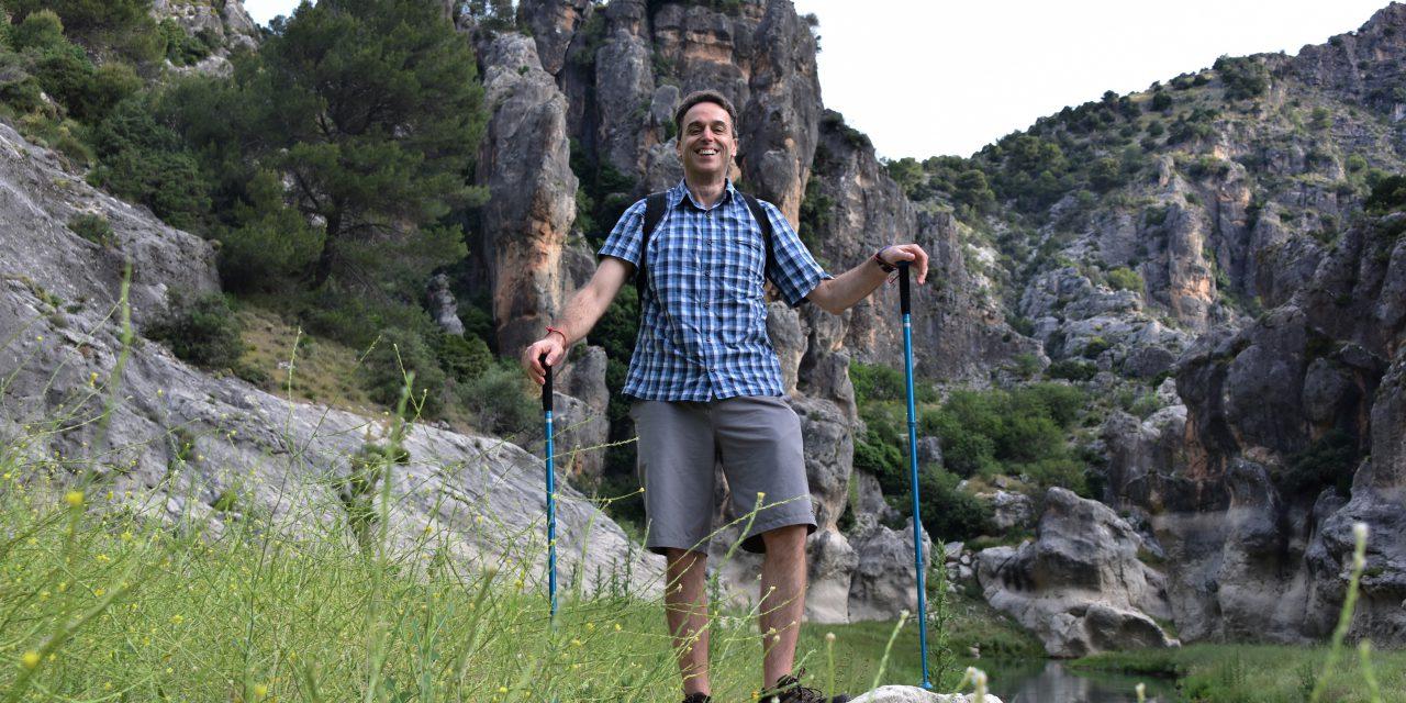 Business Professor's Spain Sabbatical Inspires International Course Content